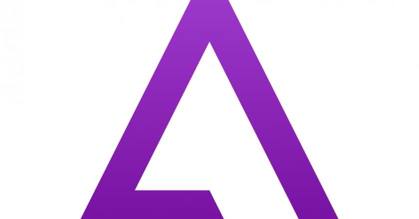 gba4ios ios logo