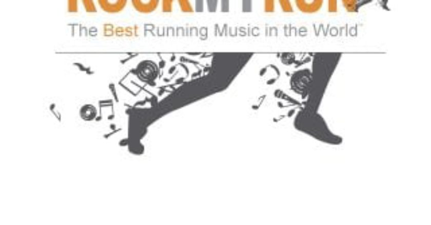 rockmyrun sync music bpm to heart rate and pace iphone app