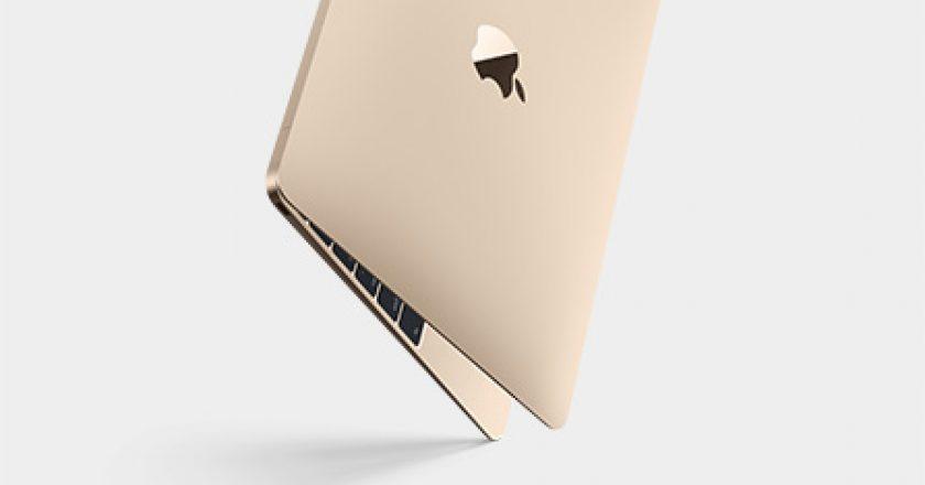 MacBook Air with Retina Display