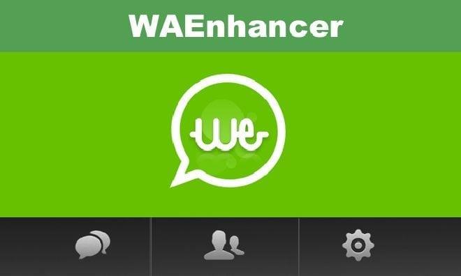 WAEnhancer
