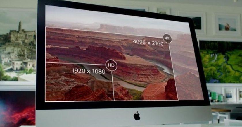iMac 8K