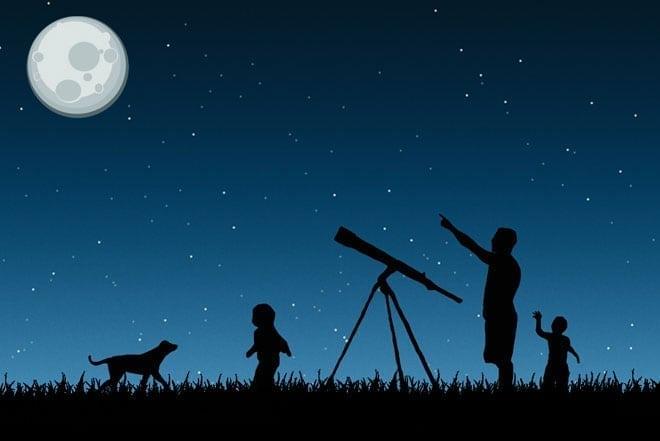 IPad Astronomy