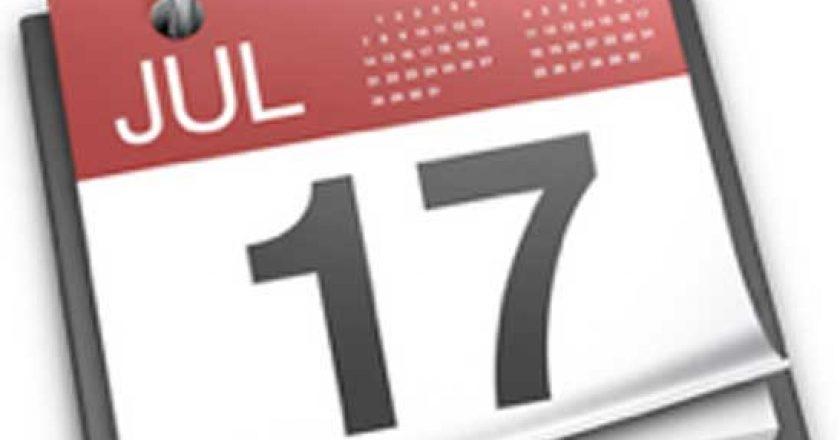 iphone calendar app