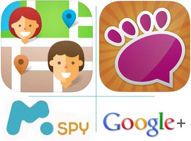 Child Safety Apps
