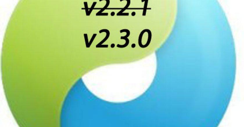 iOS 8.4 with TaiG v2.3.0