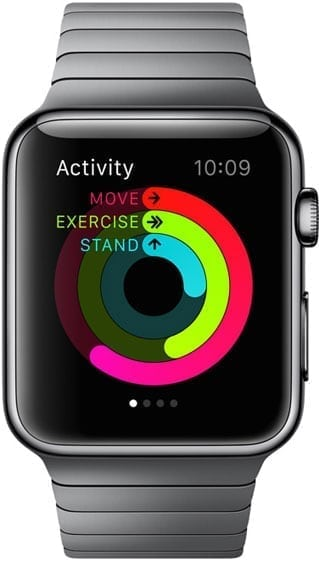 Apple Watch users are adopting a healthier lifestyle