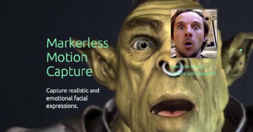 FaceShift