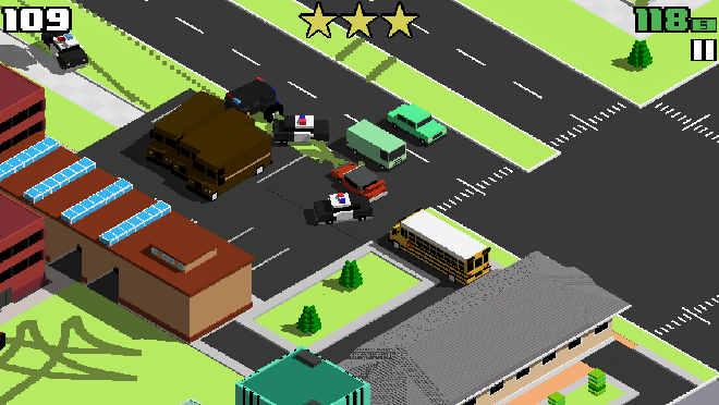 Smashy Road