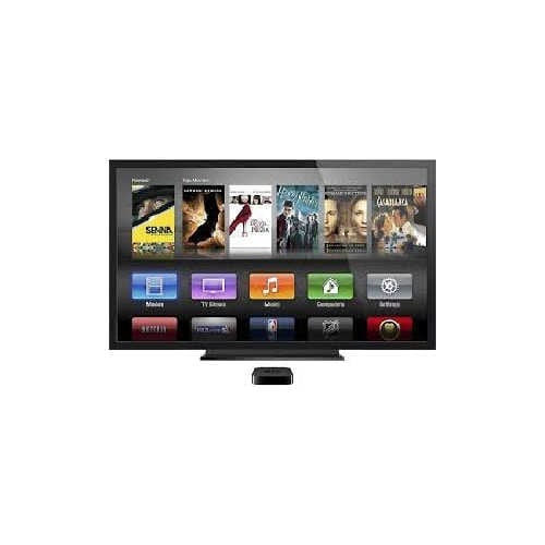 streaming tv, Apple TV, iTunes Movies, video streaming, Video Resolution