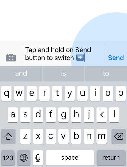 Switch-Service