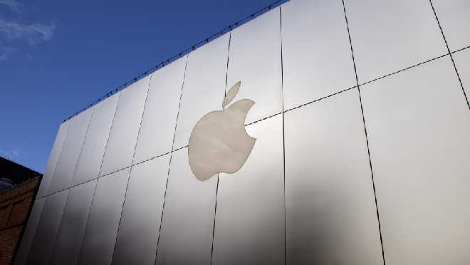 Apple will pay