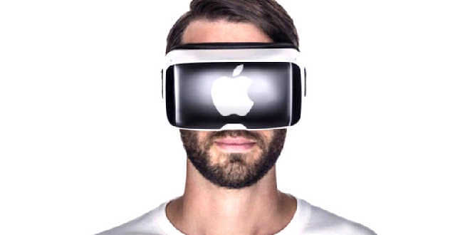 iOS and Virtual Reality