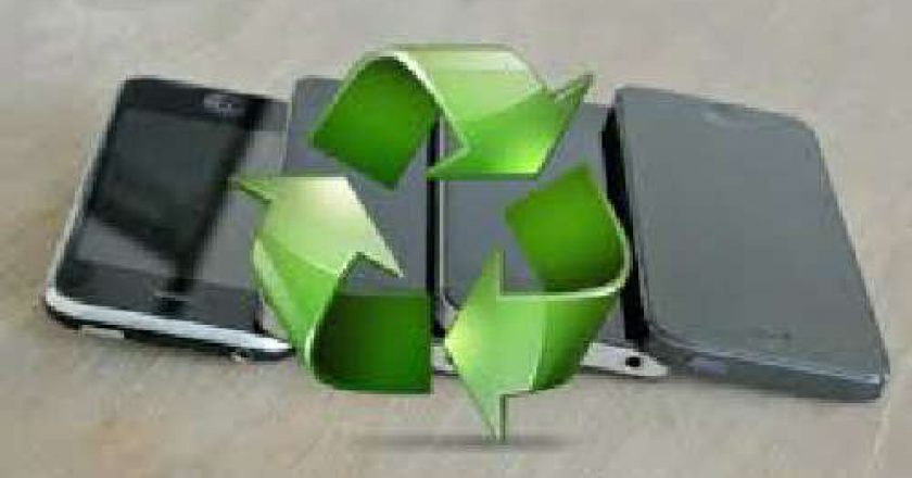 Reuse and recycle program