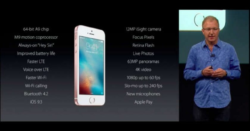 March Apple Event