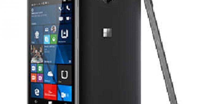 Microsoft phones