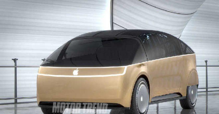 Apple Car Design