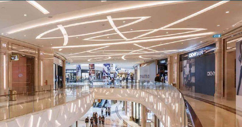Apple Store Macau