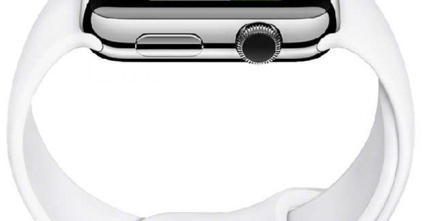Apple Watch 2 Camera