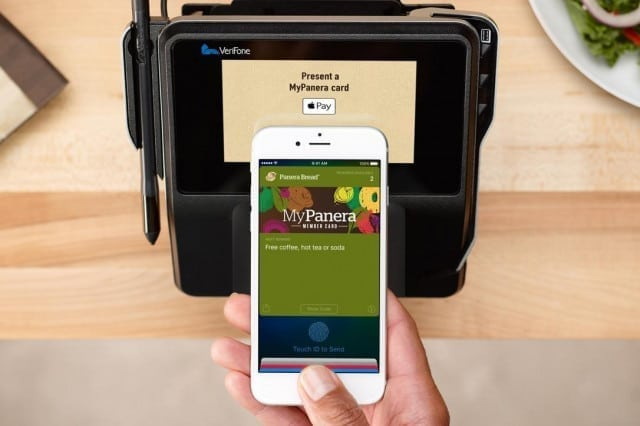 Apple Pay For The Web