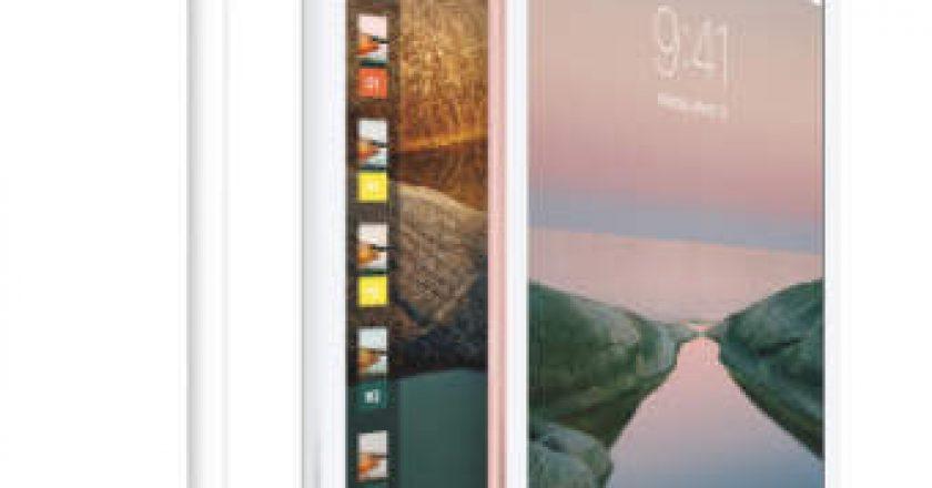 New iPads