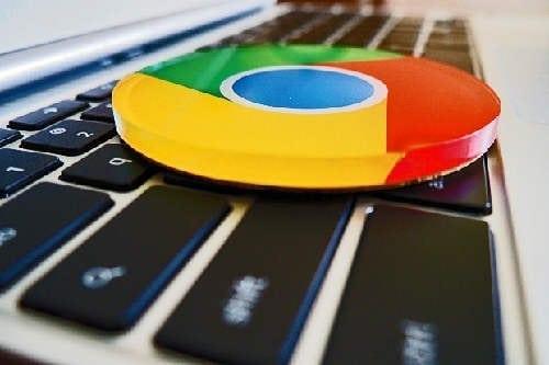 Chrome OS PIN code