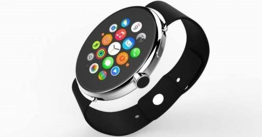 One Glass Solution for Apple Watch 2