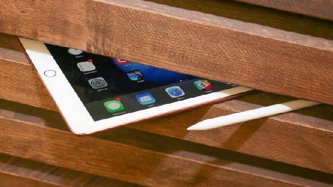 New iPad Pro Models