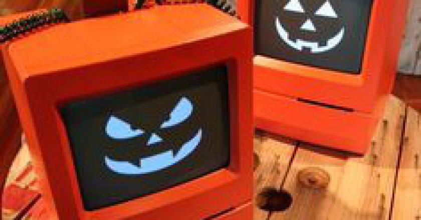 Halloween Tech