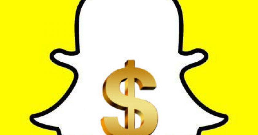 Snapchat IPO