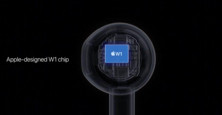 W1 Chip