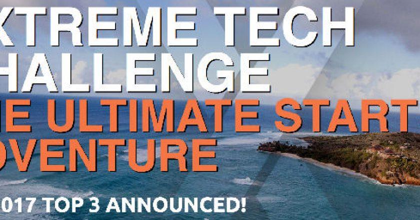 Extreme Tech Challenge