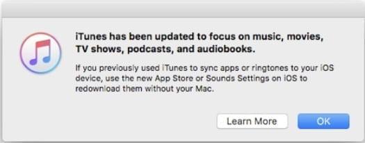 Update Apps