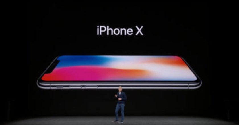 iPhone X Demand