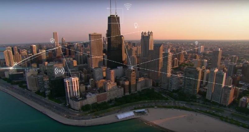 Smart City Technology