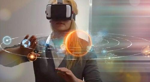 AR-VR, Virtual Reality,
