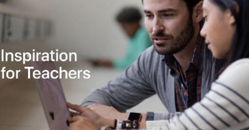 Apple Teacher Learning Center