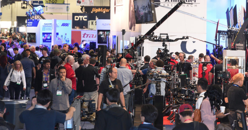 NAB, pocket cinema camera, envoy pro ex, post-production, prores raw