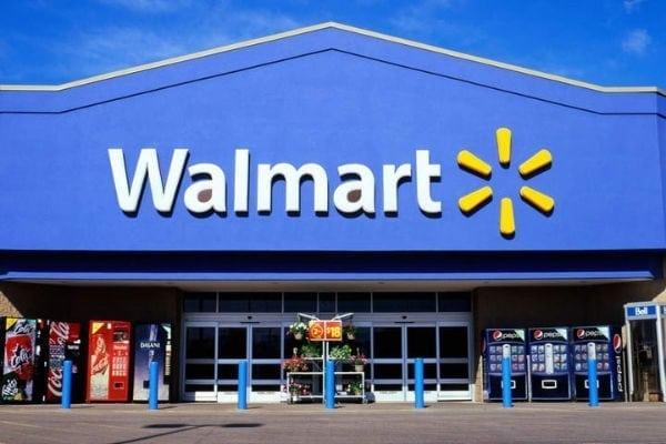 Walmart, Smart Contracts, Supply Chain, Logistics, Blockchain tech