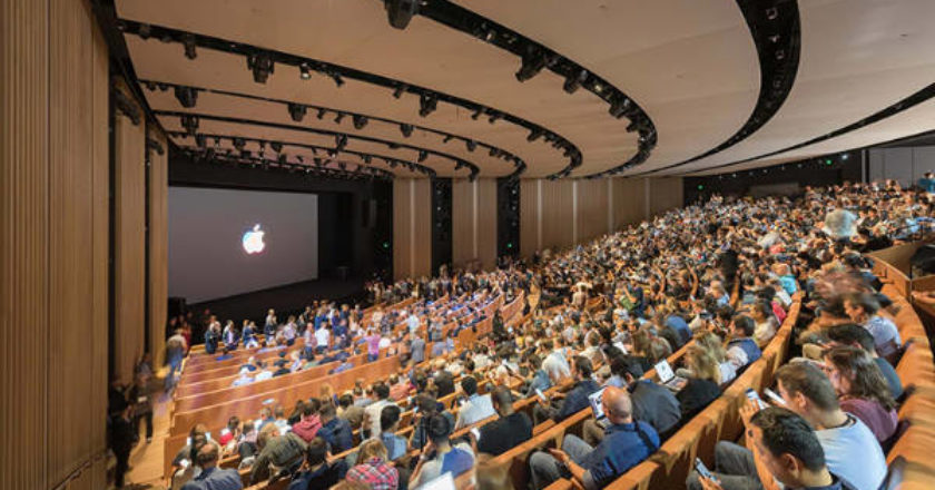 New iPhones, iPhone XS, Apple Services, apple watch series 4, Steve Jobs Theater