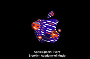 brooklyn academy of the arts, ipad pro, macbook air, mac mini, new ipad pro
