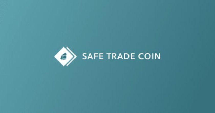 safe trade coin, safe trade coin xstc, safe trade, trade coin, Safe Coin