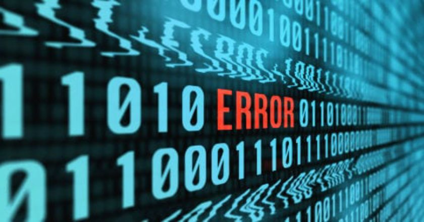 crypto programming errors, crypto programming, programming errors, bitcoin upgrade nightmare, crypto programming error