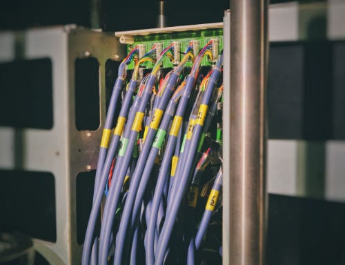 structured cabling, cabling system, well-structured cabling system, cabling, business