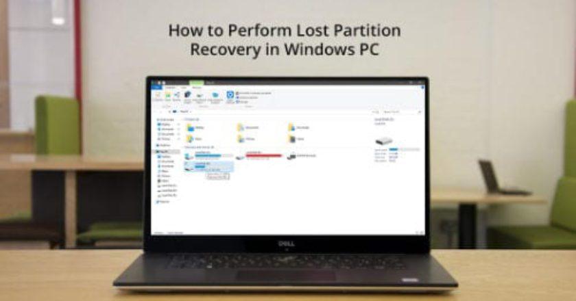 stellar data recovery pro, data recovery, stellar data recovery, partition recovery, lost partition