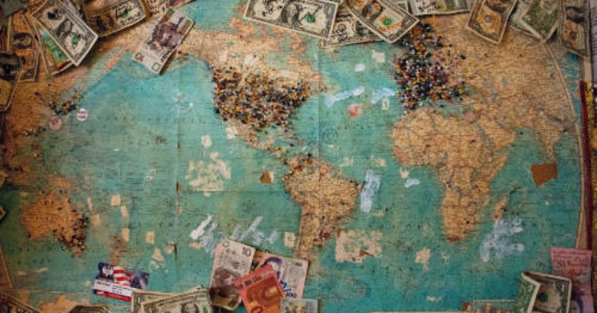 global currency, bitcoin as a global currency, currency, bitcoin as a global, developing countries