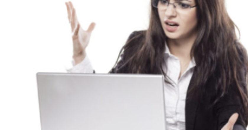 laptop or pc, viral attack, data theft, computer repair, data backup