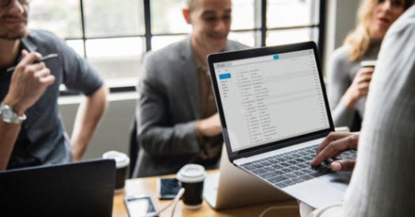 MongoDB, Business Application, database management, document