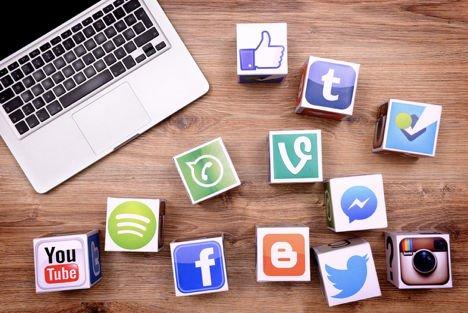 social media, social media offers, Promote Content, media, social media page