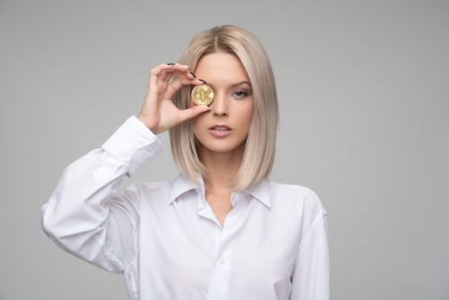 investing in cryptocurrency, institutes like banks, institutes like banks, traditional institutes, transactions