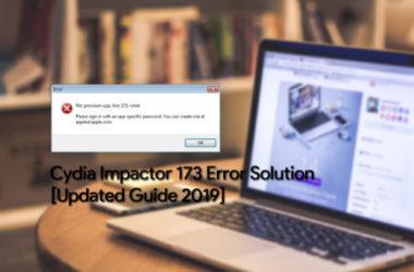 cydia impactor 173 error, cydia impactor, cydia impactor 173, impactor 173 error, impactor 173